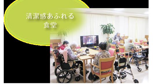 サービス付き高齢者向け住宅るぴなす